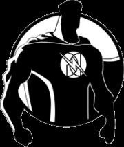GDH logo dude 1