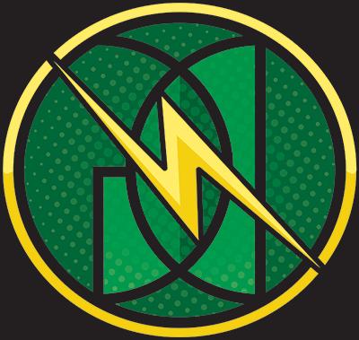 Graphic Design Hero alternate logo