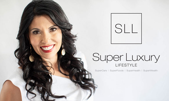 Super Luxury Lifestyle