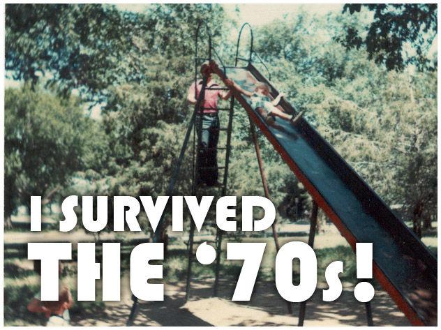 I survived the