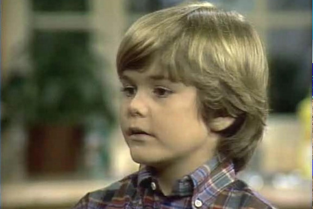 Brother on Small Wonder