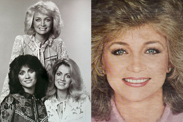 Barbara Mandrell Show