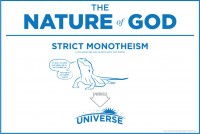 Nature of God - Monotheism