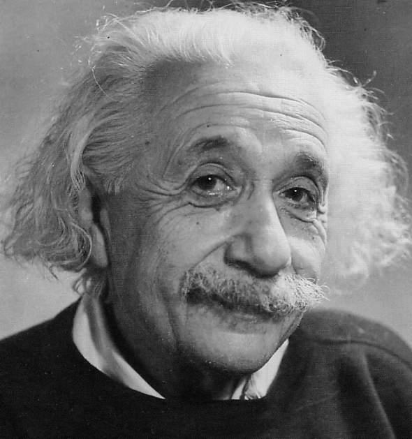 Einstein's Folly